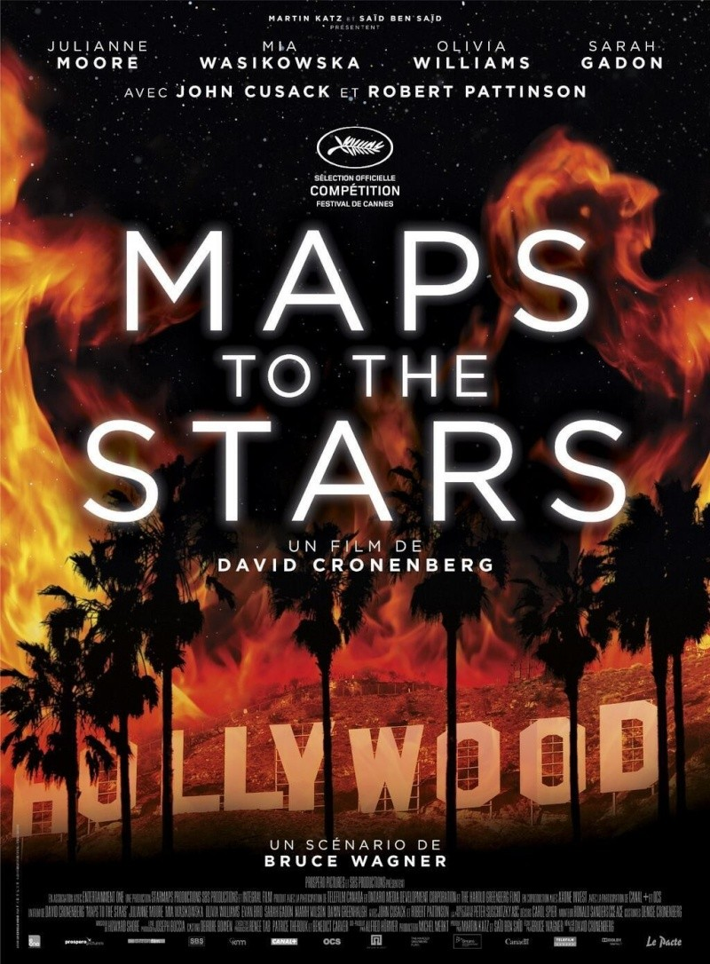 To avoid fainting, keep repeating: it's only a movie. - Page 17 Maps-t10