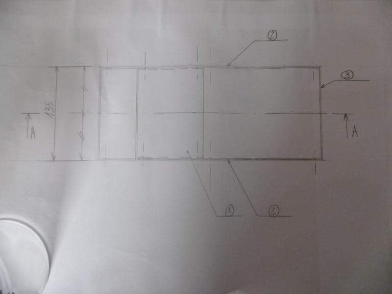 Cotations / fabrication de cashbox New Game N'Styl  P1000911