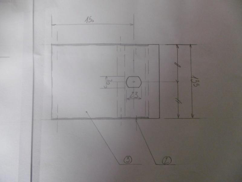 Cotations / fabrication de cashbox New Game N'Styl  P1000912