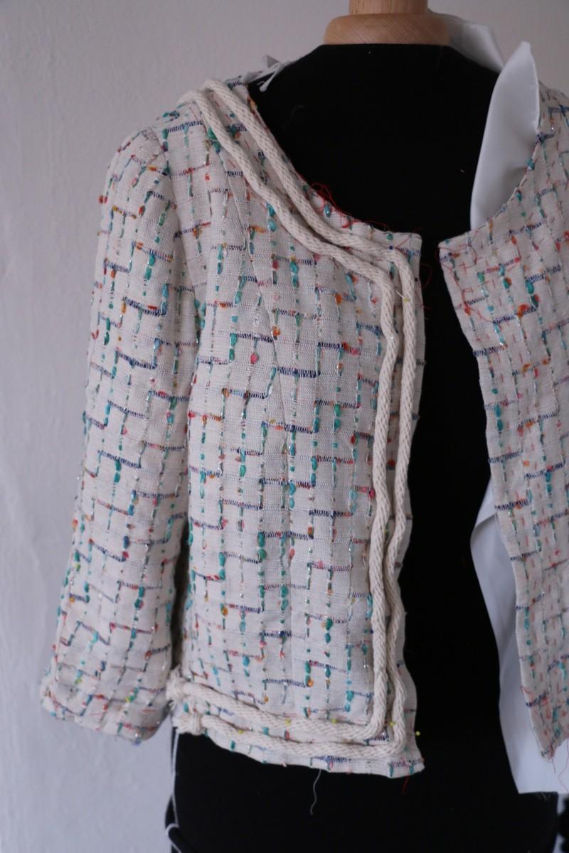 Chanelovské sako- všeobecný pokec - Stránka 9 00610