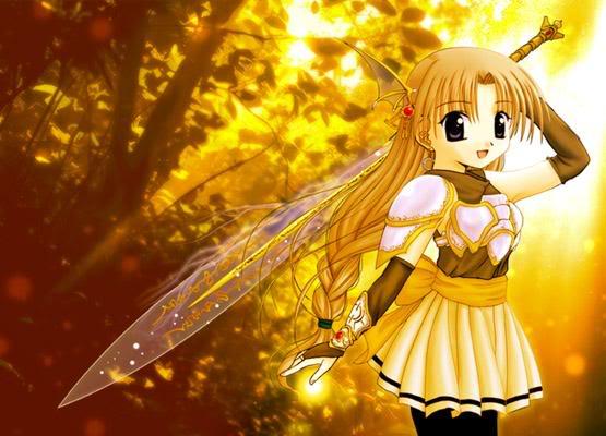 Misae God of the Sun Sword11