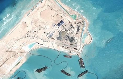Nhận dạng một số chiến lược, chiến thuật của Trung Quốc hòng độc chiếm biển Đông - Page 3 14-box10