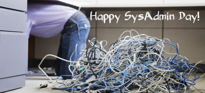 SysAdmin Day - ngày Quản trị Hệ thống 2015 Bloghe10