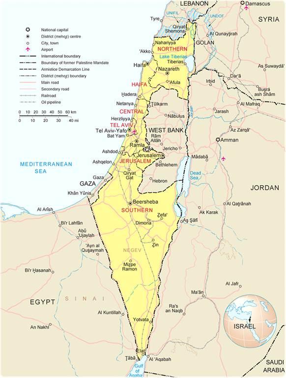 Tại sao Israel chiến thắng trong 'Cuộc chiến tranh sáu ngày'? Clip_i10