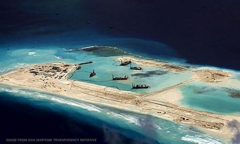 Nhận dạng một số chiến lược, chiến thuật của Trung Quốc hòng độc chiếm biển Đông - Page 3 Da_chu10