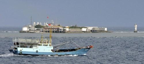 Nhận dạng một số chiến lược, chiến thuật của Trung Quốc hòng độc chiếm biển Đông - Page 3 Da_chu11