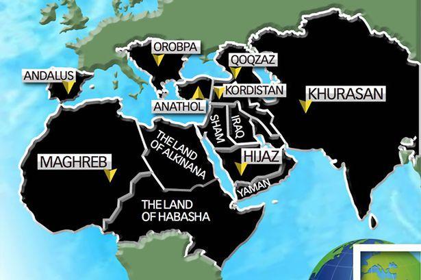 """IS: """"Nhà nước Hồi giáo"""" tự xưng - Page 7 Isis-w10"""