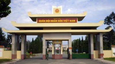 Số điện thoại Trường Sĩ quan Lục quân 2 Pa300210