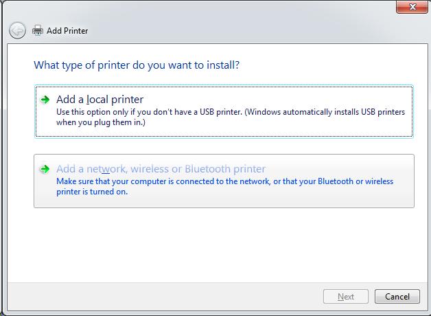 Cài đặt HP LaserJet P1102w để in qua mạng không dây Screen29