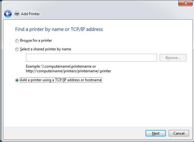 Cài đặt HP LaserJet P1102w để in qua mạng không dây Screen31