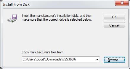 Cài đặt HP LaserJet P1102w để in qua mạng không dây Screen43