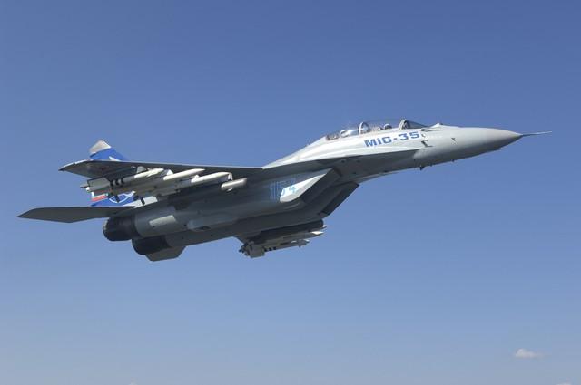 Tính năng ưu việt của tiêm kích MiG-35 VN có thể sớm đặt mua Tinh-n10