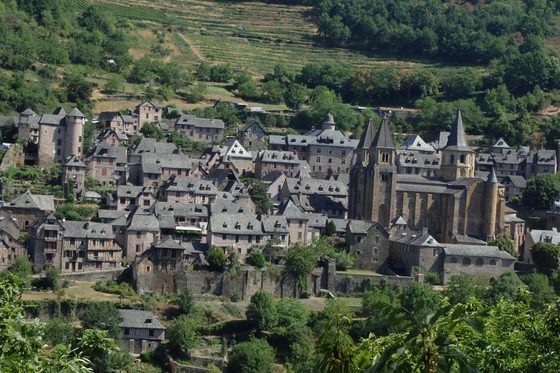 A la poursuite de St Jacques par les pistes : le CR+vidéo - Page 4 P7160211