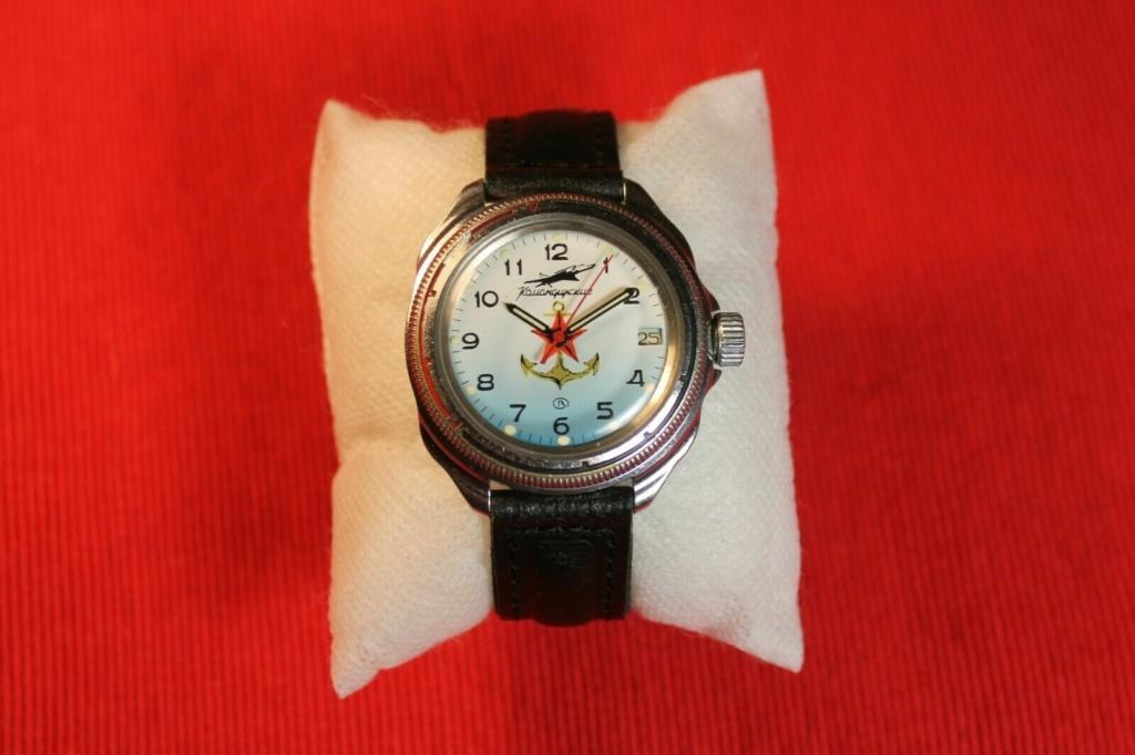 Quel est le bateau sur cette montre ?  _57_214
