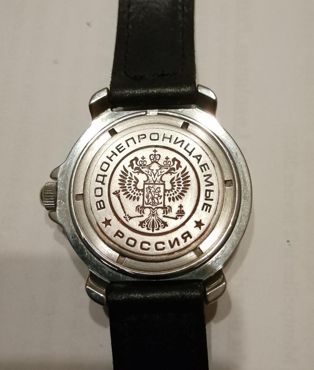 Vos montres russes customisées/modifiées - Page 14 Img_2131