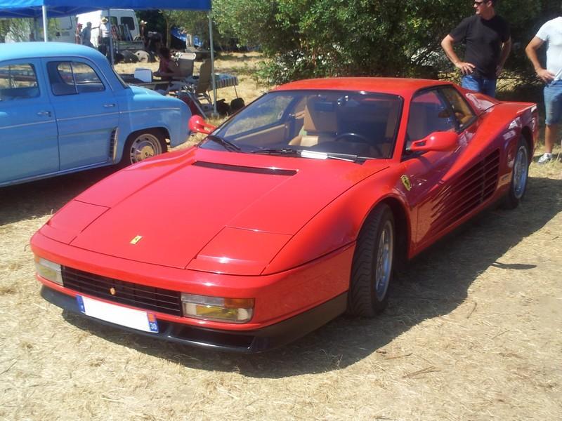 [Alain 13]  205 GTI 1L9 - 1900 - Blanc Meije - 1988 - Page 7 Sortie11