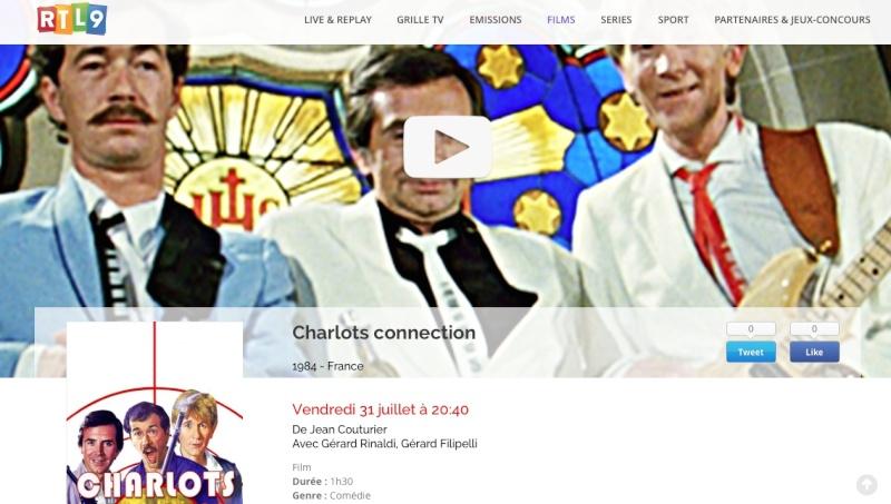 Les charlots sur RTL 9 Captur15