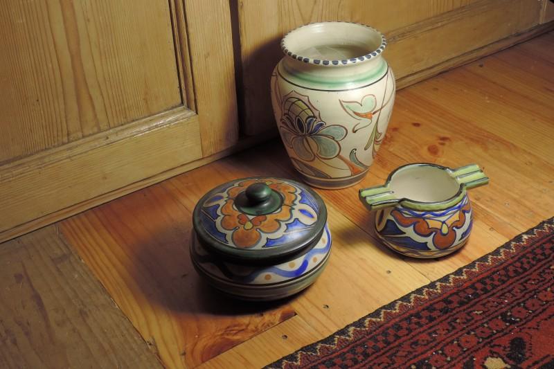 Honiton Pottery (Devon) 114