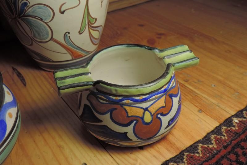 Honiton Pottery (Devon) Dscn4717
