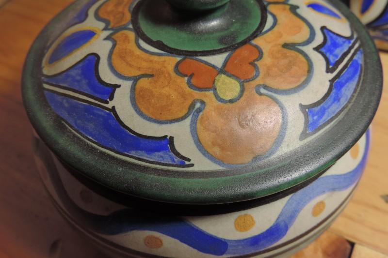 Honiton Pottery (Devon) Dscn4718