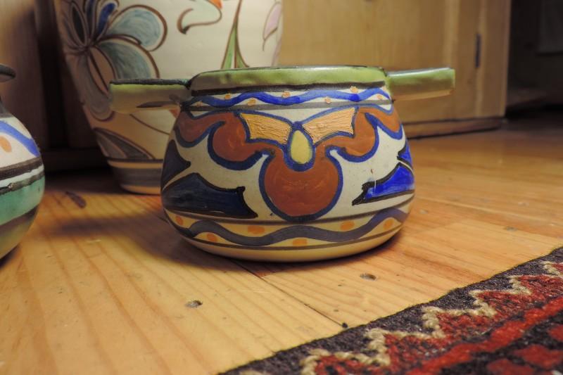 Honiton Pottery (Devon) Dscn4721