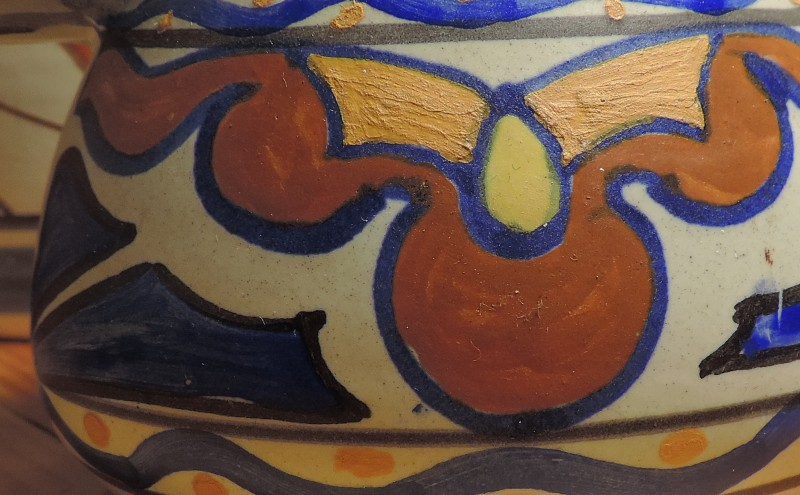 Honiton Pottery (Devon) Dscn4722