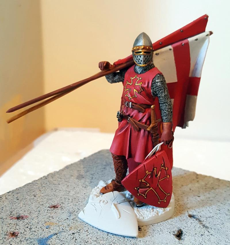 Raymond VI de Toulouse - Siège de Carcassonne , Août 1209 [TERMINE] Fig_410
