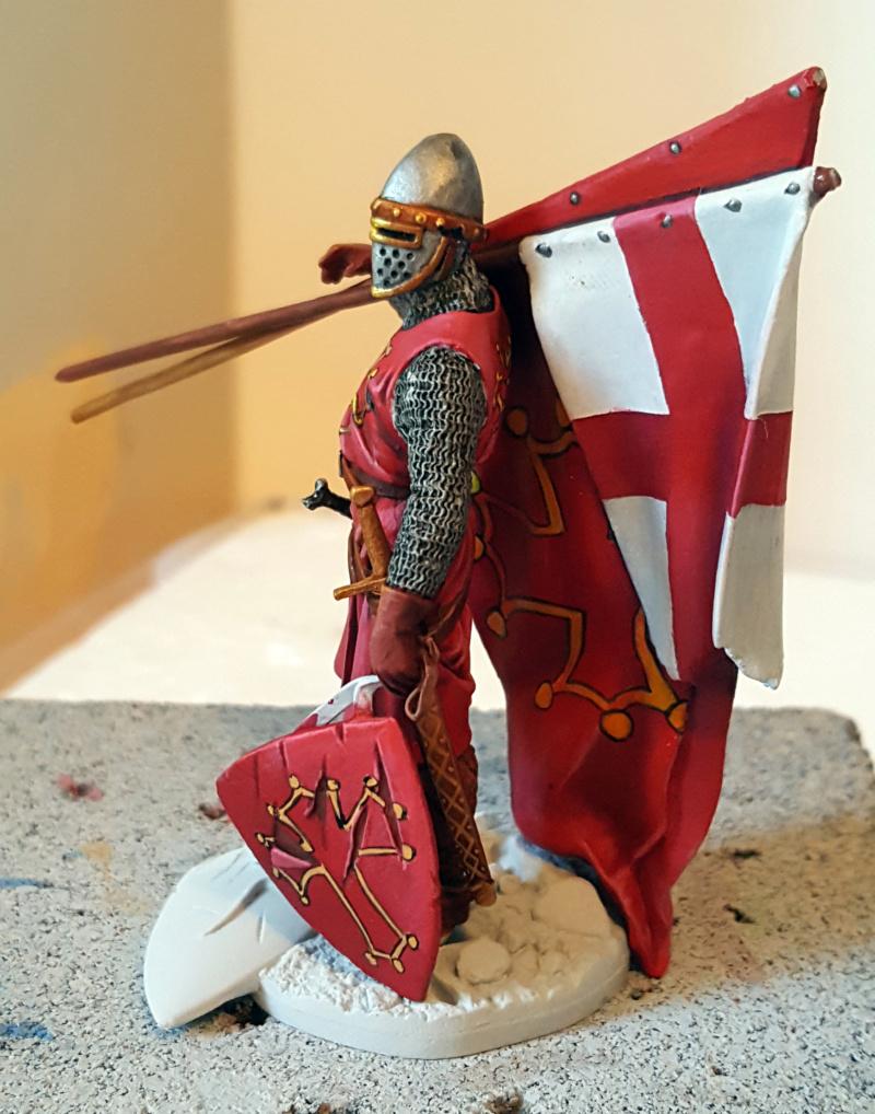Raymond VI de Toulouse - Siège de Carcassonne , Août 1209 [TERMINE] Fig_510