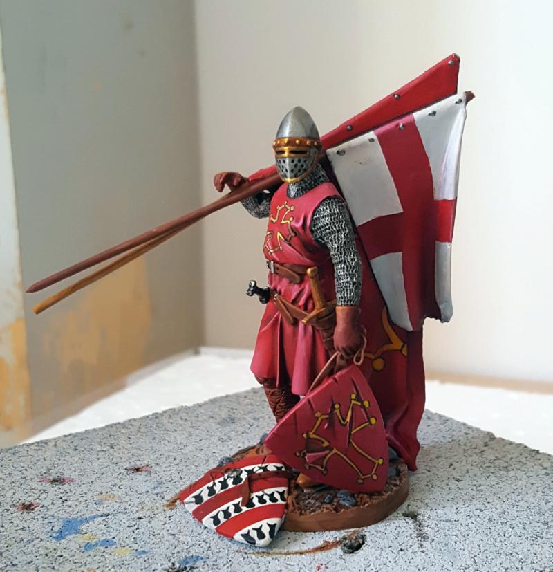 Raymond VI de Toulouse - Siège de Carcassonne , Août 1209 [TERMINE] Fig_910