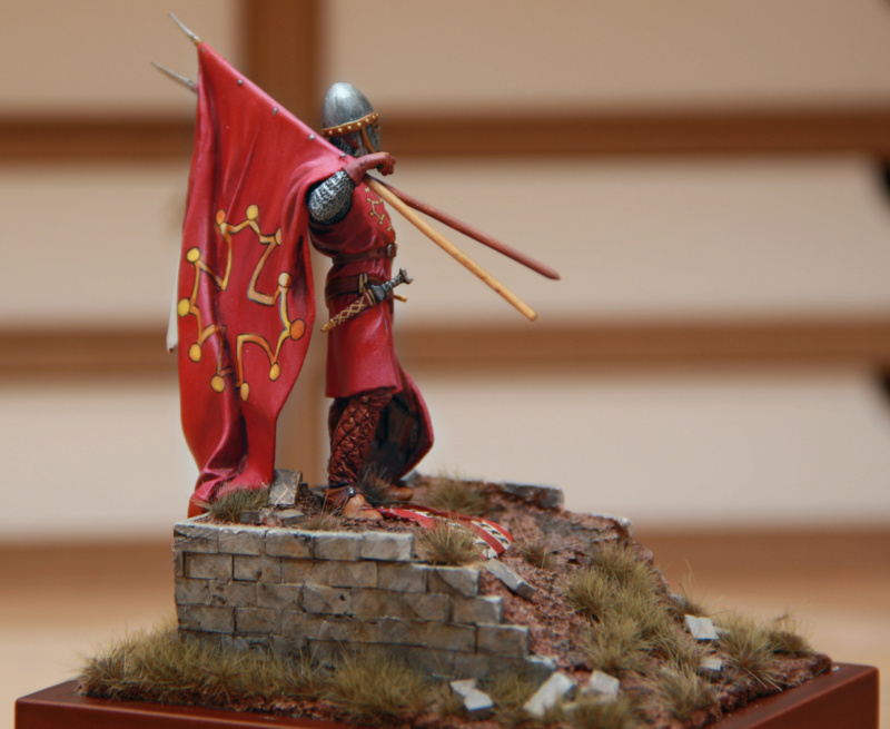 Raymond VI de Toulouse - Siège de Carcassonne , Août 1209 [TERMINE] Img_6615