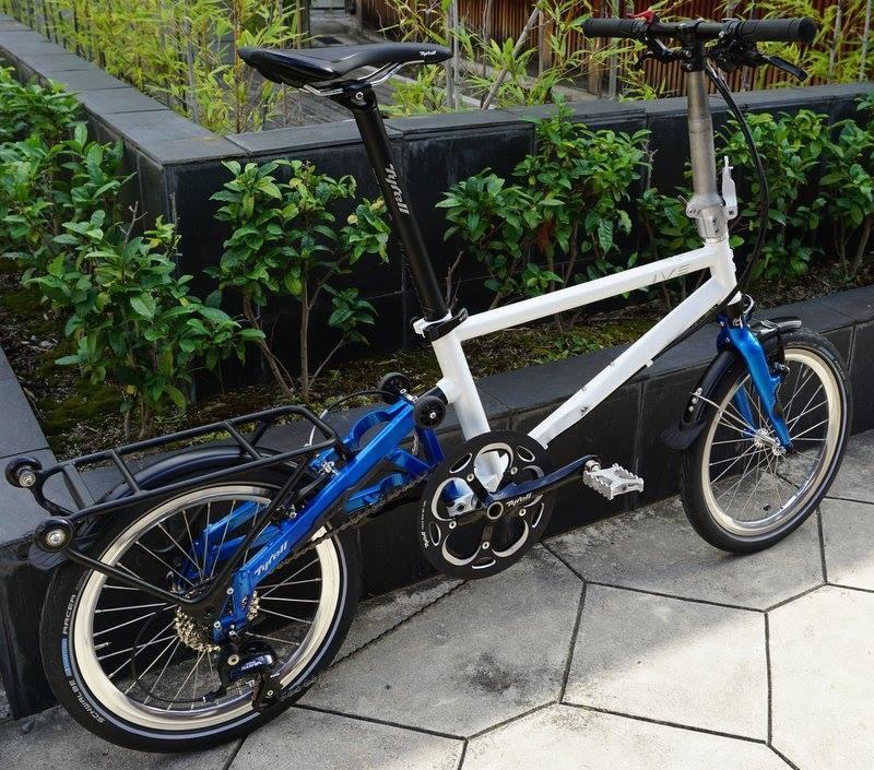Super vélos pliables - Page 4 11822510