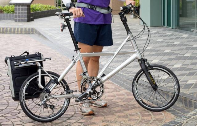 Super vélos pliables - Page 3 Porte-10