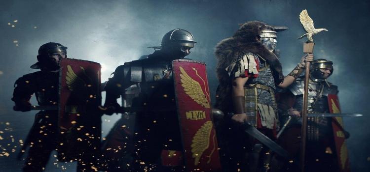 La Rome antique - S.P.Q.R.