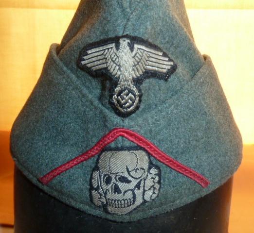 postez vos articles Waffen-SS - Page 3 P1120611