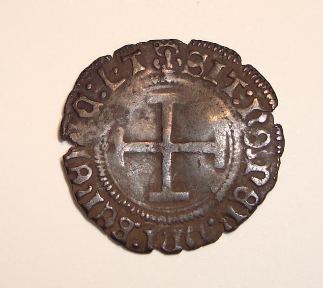 Identification Double Tournois Louix XII Tarascon - Help ! Louis_10