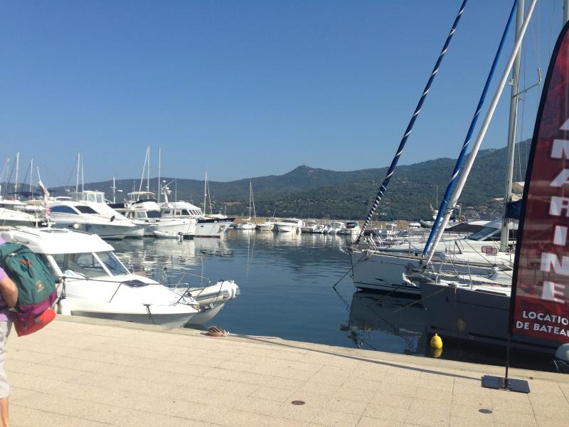 JA Corsica 2015, Cap sur l'île de beauté ! Img_2712