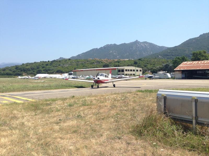 JA Corsica 2015, Cap sur l'île de beauté ! Img_2715