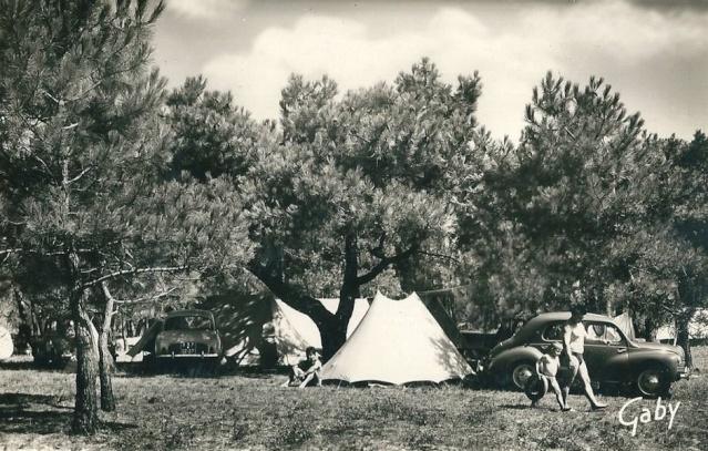 Caravaning et Camping d'antan  1_camp10