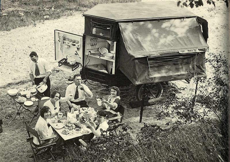 Caravaning et Camping d'antan  25_36710