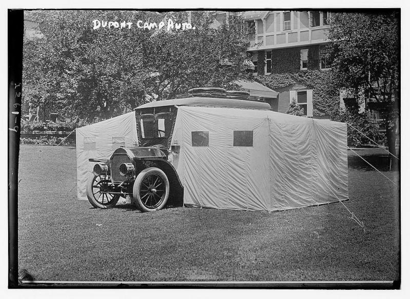 Caravaning et Camping d'antan  27_21610
