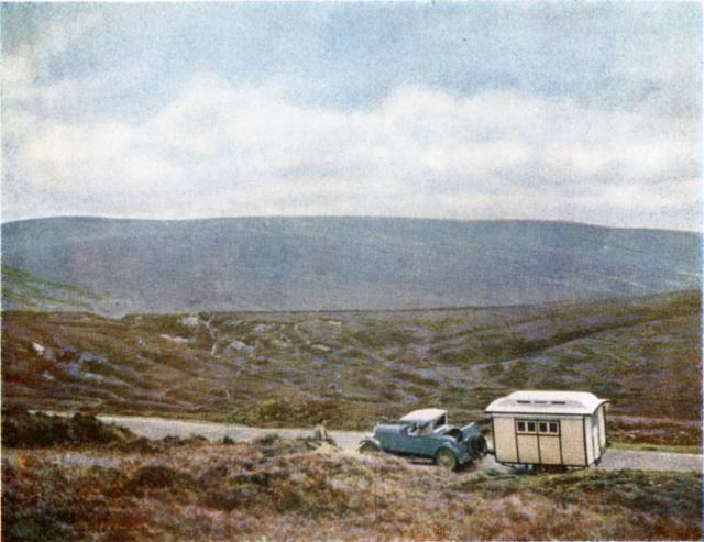 Caravaning et Camping d'antan  2_163510