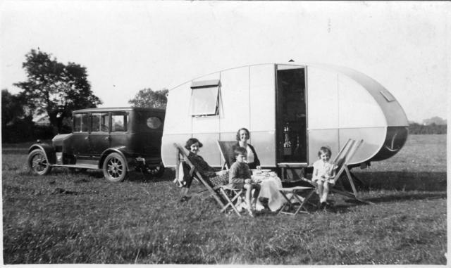 Caravaning et Camping d'antan  3_163512