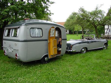 Caravaning et Camping d'antan  4_163513