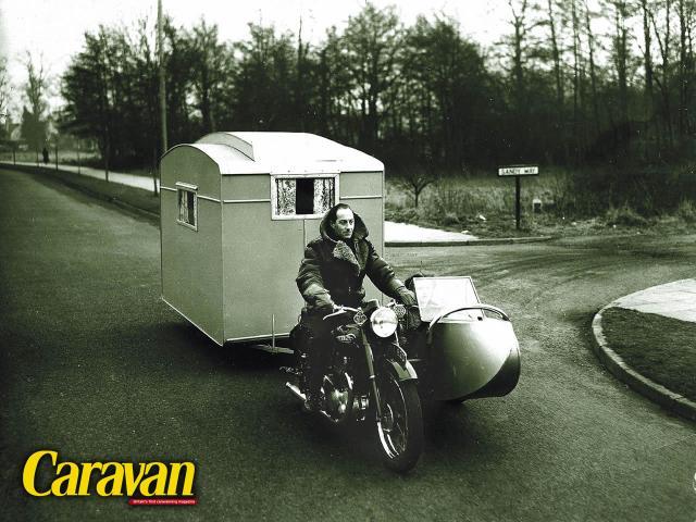 Caravaning et Camping d'antan  9_164510