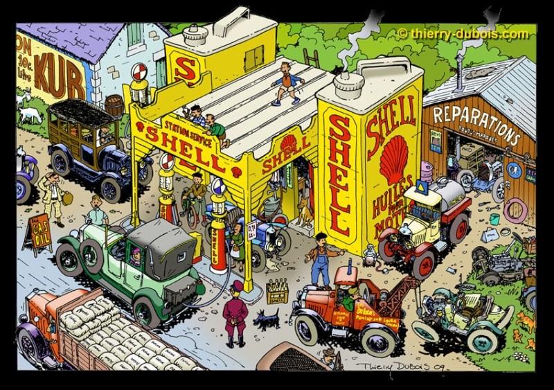 Les Stations-Service & les Garages A_01-r11