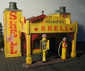 Les Stations-Service & les Garages D_rela10