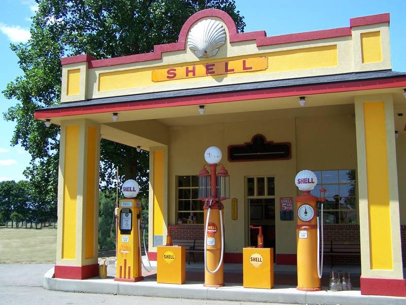 Les Stations-Service & les Garages L_rela10