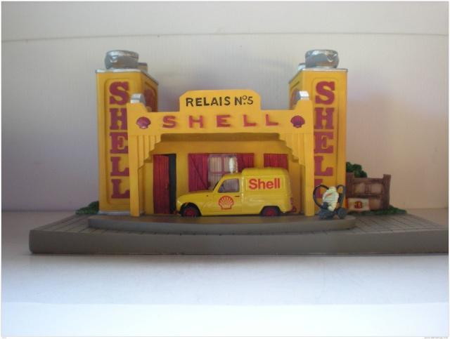 Les Stations-Service & les Garages O_nore10