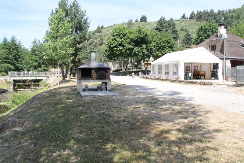 Camping le Galier Saint Alban sur Limagnole (48) Img_9315