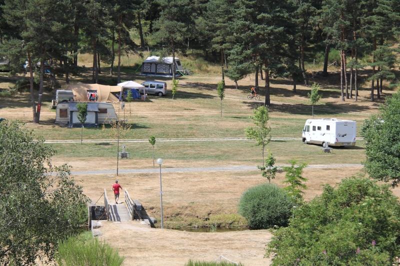 Camping le Galier Saint Alban sur Limagnole (48) Img_9318